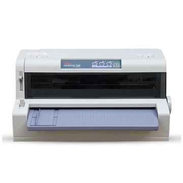 图片 OKI MICROLINE 760F (OKI MICROLINE 760F针式打印机)