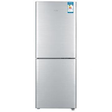 图片 海尔/Haier 海尔/BCD-190TMPK (海尔(Haier) BCD-190TMPK 190升 小型两门冰箱 冷冻速度快 低温补偿 节能环保)